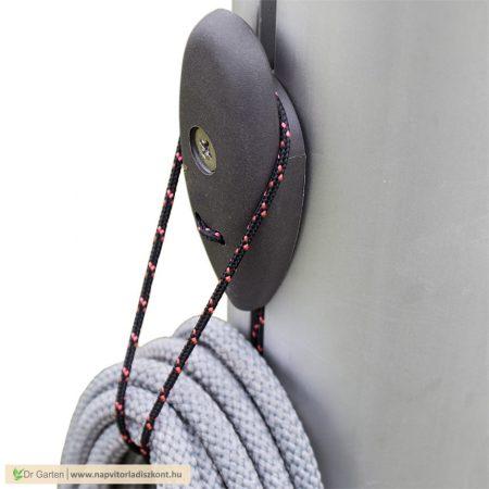 Kötél tartó